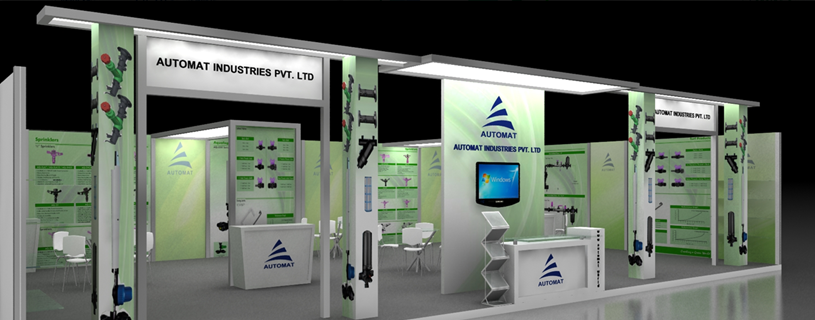 Exhibition Stall For Rent : Exhibition stand brief and consultation services in delhi ncr india.