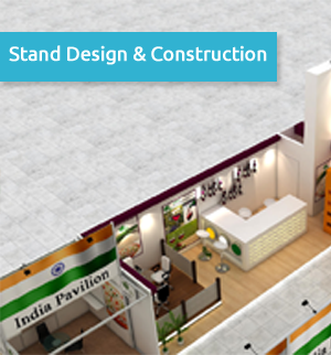 Stand Design and Construction Company